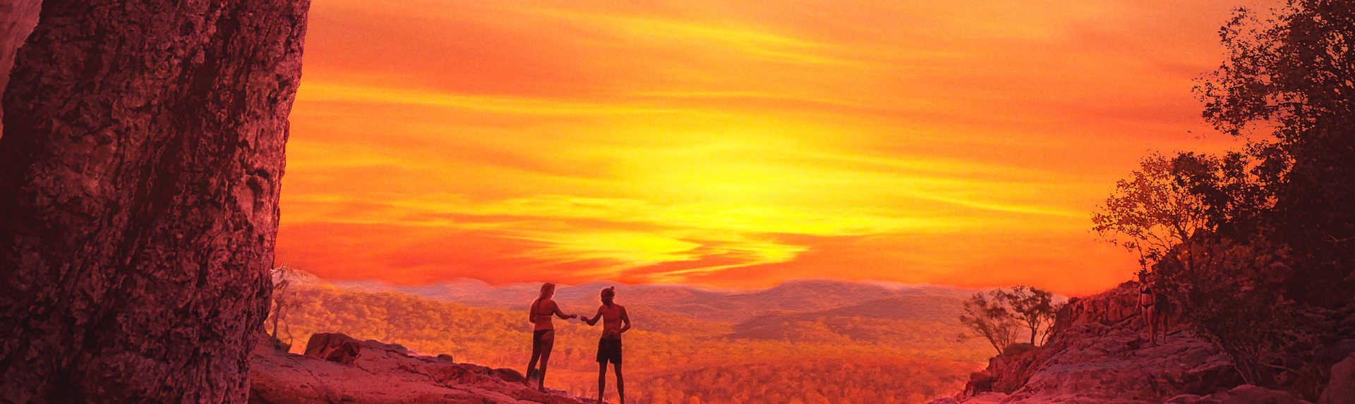 How Many Hours Drive is it from Darwin to Kakadu?