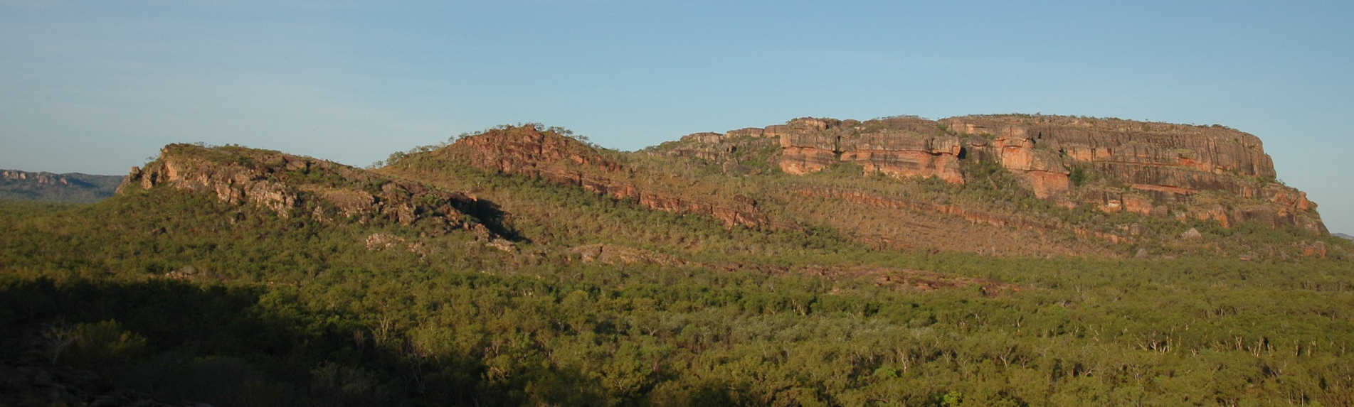 Your Accommodation Guide for Kakadu