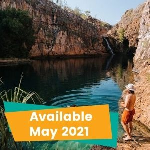 3 Day Kakadu Tour - Camping