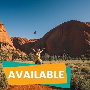 3 Day Uluru & Kings Canyon Tour