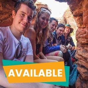 4 Day Ayers Rock and Surrounds Rock to Rock