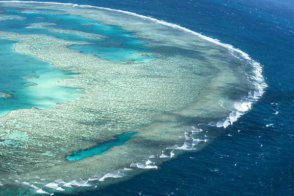 Great Barrier Reef Sightseeing
