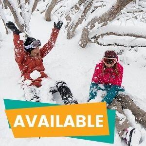 1 Day Mount Buller Snow Tour