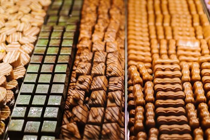 Yarra Valley Chocolaterie & Ice Creamery