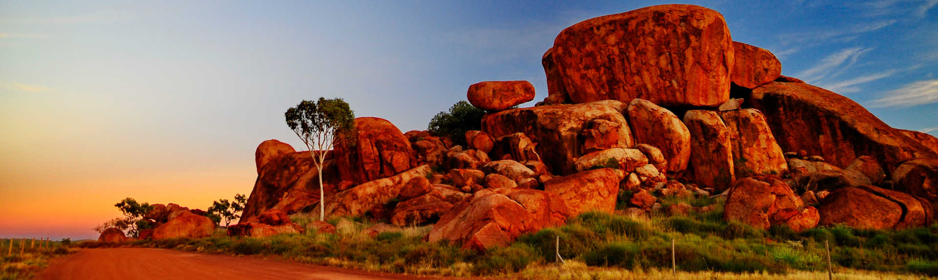 Northern Territory Tours