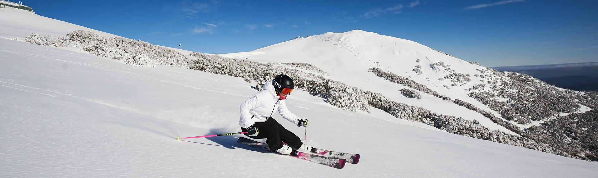 Mount Buller Snow Tour - Return a Different Day