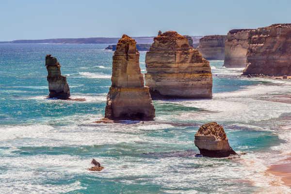 12 Apostles Tour from Melbourne