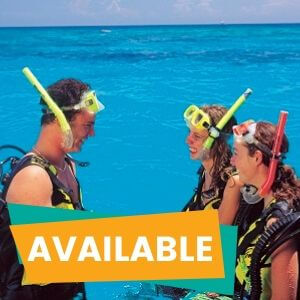 3 Day Great Barrier Reef Liveaboard Tour
