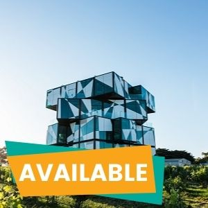 McLaren Vale & Cube Tour with Lunch