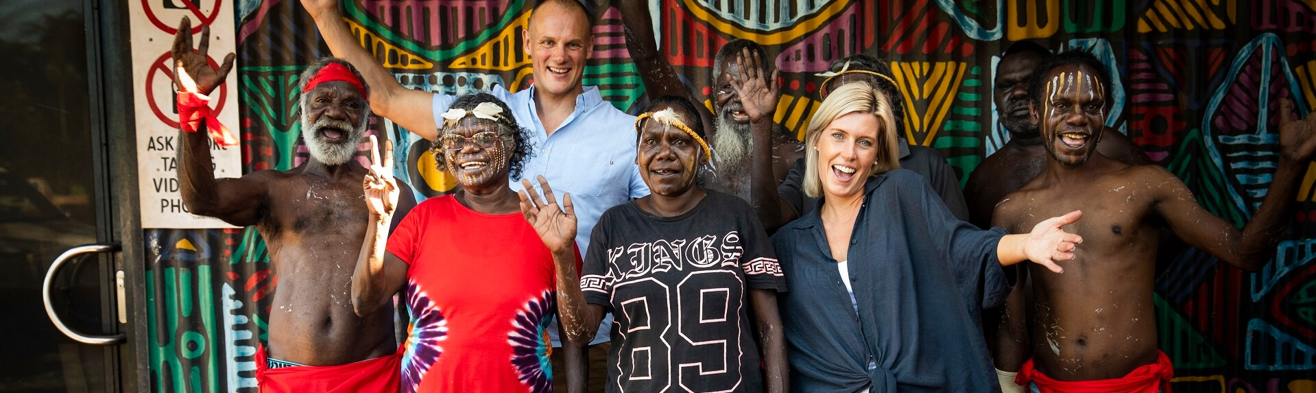 Tiwi Islands Cultural Tour from Darwin