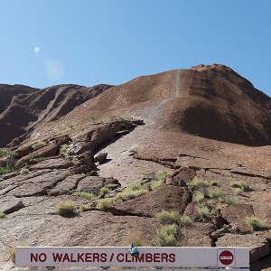 How many days do you need at Uluru?