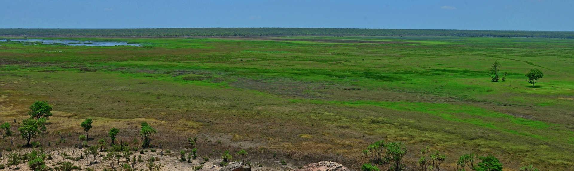 Do I need a permit to visit Kakadu?