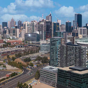 What can you do in Melbourne for 3 days?