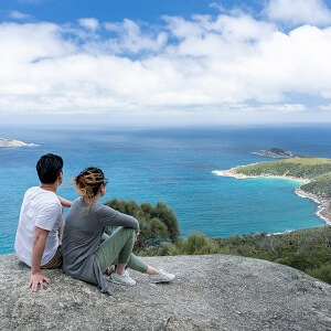 1 Day Wilsons Promontory Tour