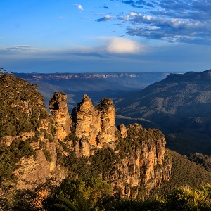 2 Day Blue Mountains Trip with Jenolan Caves