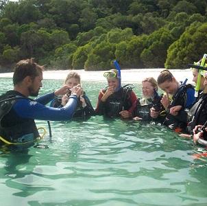 3 Day Whitsundays Sailing Adventure
