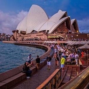 Essential Sydney Tour Package