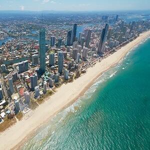 Gold Coast City Tour and Surrounds