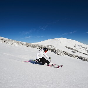 Mount Buller Snow Tour - Return on a Different Day