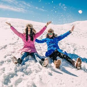 Thredbo Snow Tour from Sydney