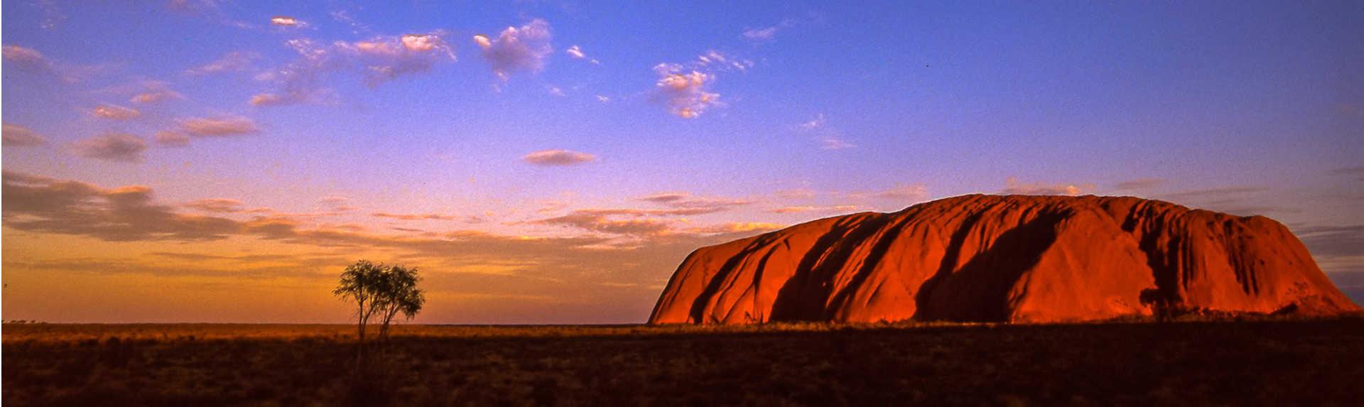 Can you do Uluru without a tour?
