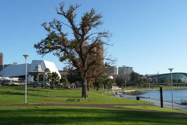 Visit Adelaide